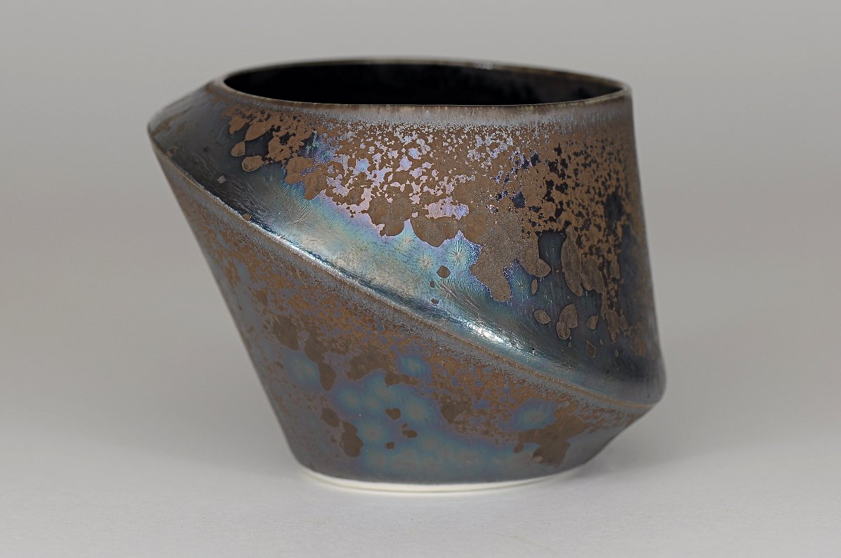Sake Cup Orbit