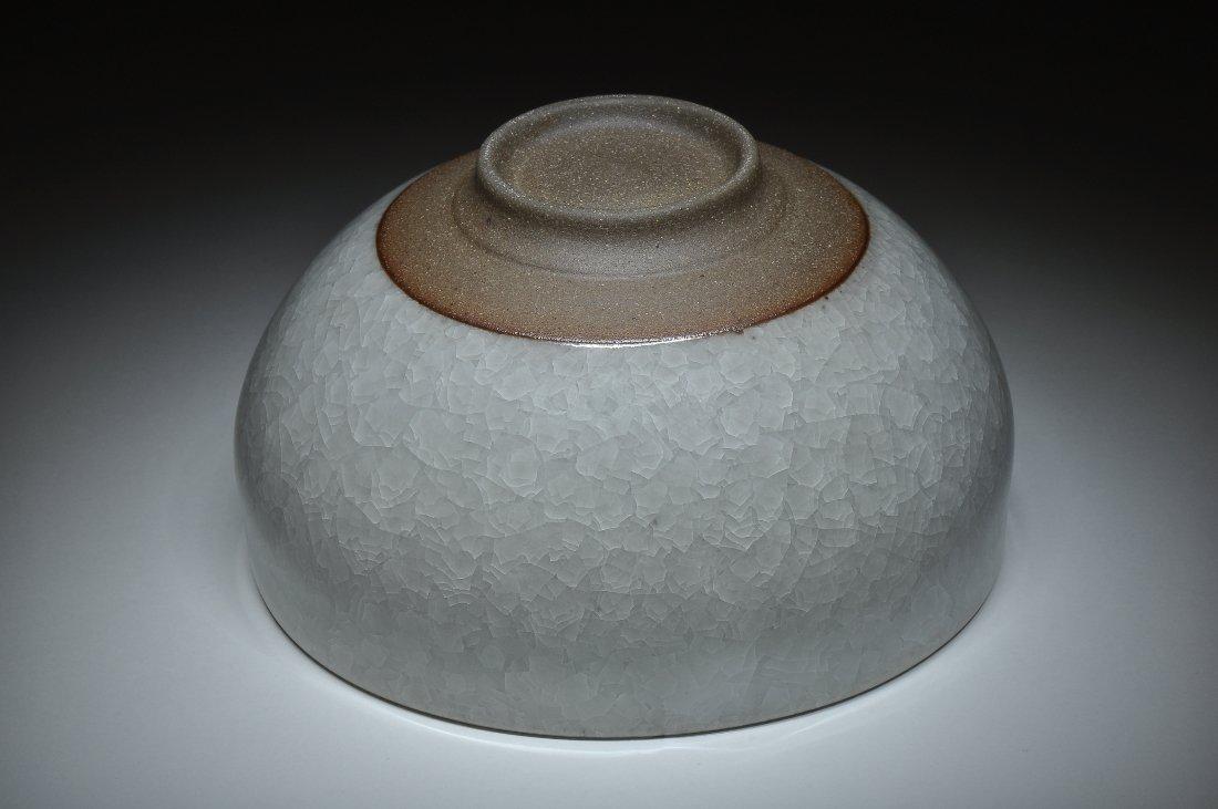 Ice Crackle Glazed Bowls Www Ceramicdesign Org